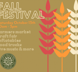 mt laurel fall festival