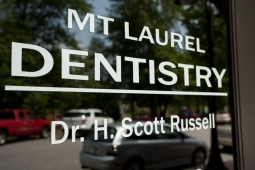 Located in Mt Laurel's convenient town center, Mt Laurel Dentistry offers comprehensive dental care to patients of any age.